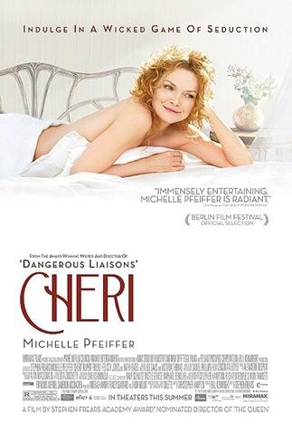 Assistir Filme Cheri 2010 Online