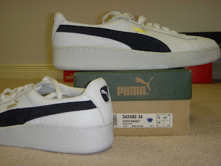 puma super basket shoes