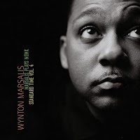 Wynton Marsalis - Masalis Plays Monk