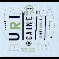 Uri Caine Plays Mozart 2007