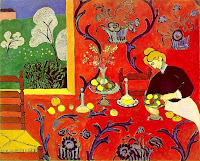 Henri Matisse - The Red Room