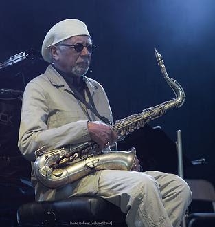 Clique aqui e ouça programa do Uol That Jazz sobre Charles Lloyd!!!