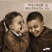 He and She - Wynton Marsalis (2009)