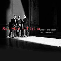 Brad Mehldau - Live in Tokio (2008)