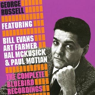A Morte de George Russell - JazzTimes