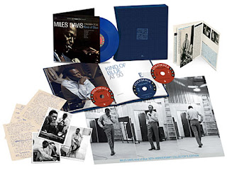 Kind Of Blue - 50th Anniversary - All About Jazz