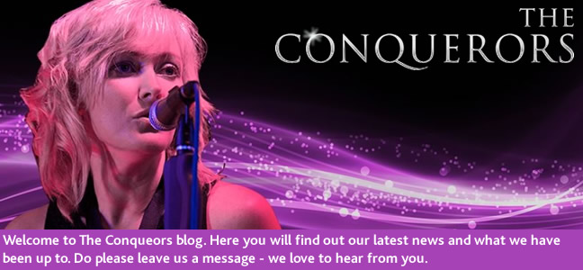 The Conquerors |  Ireland's Premier Wedding & Corporate Entertainers