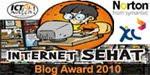 Blog Award 2010