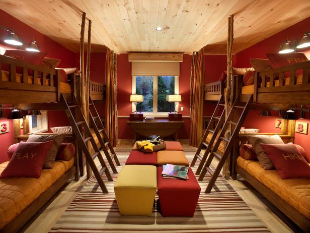 Falls design hgtv dream home 2011
