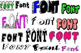 Fontları tek tıklamayla bilgisayarınıza indirebilirsiniz