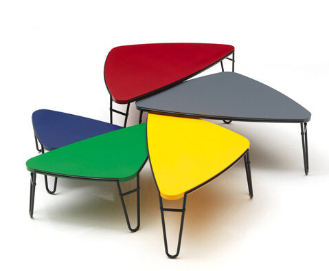 Baos r dition de meubles charlotte perriand chez cassina for Reedition meuble vintage