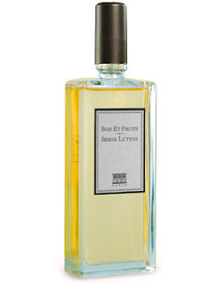Perfume Serge Lutens Bois et Fruits Perfume da Rosa Negra