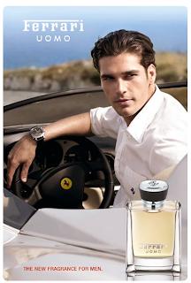 Perfume Ferrari Uomo Review Perfume da Rosa Negra