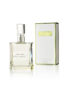 Perfume Bath Body Works Coconut Lime Verbena Perfume da Rosa Negra