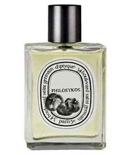 Diptyque philosykos Perfume da Rosa Negra