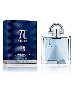 Perfume Givenchy Pi Neo Perfume da Rosa Negra Review