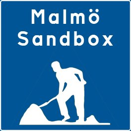 Malmö Sandbox - Klicka på bilden för att ta dig till Malmö Sandbox! (SLURL)