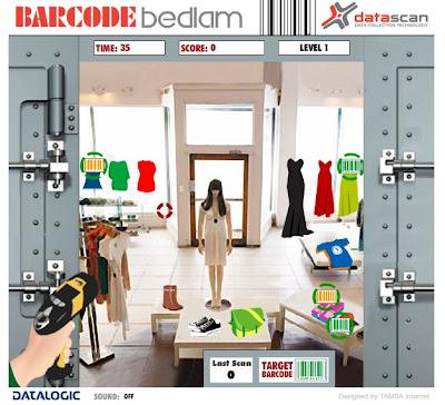 Barcode Bedlam
