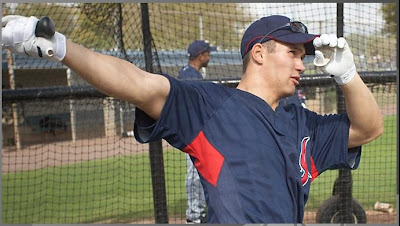 Grady Sizemore in spring training — Dan Mendlik/Cleveland Indians