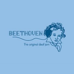 Beethoven: The Original Deaf Jam