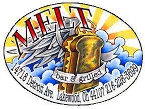 Melt: Bar & Grilled