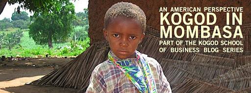 Kogod in Mombasa