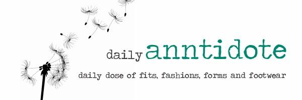 Daily Ann-tidote