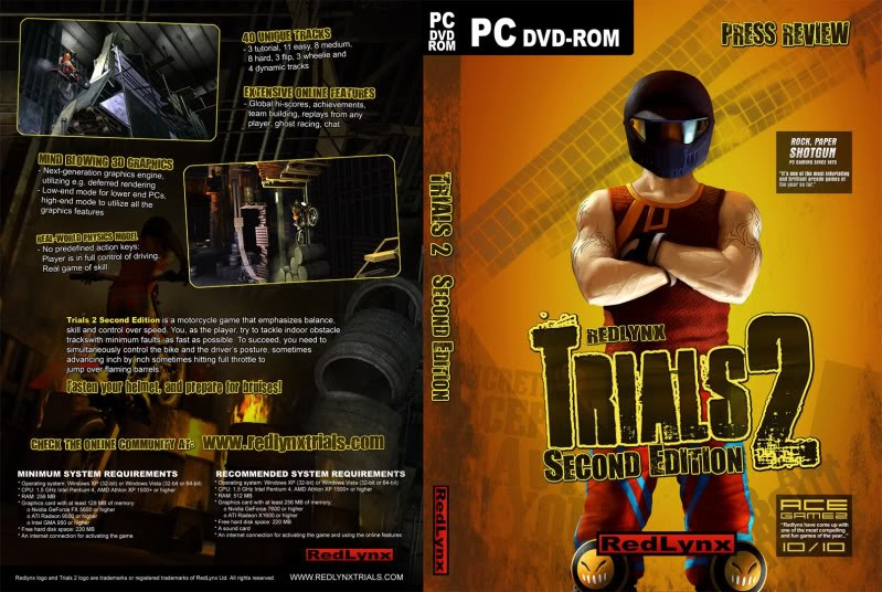 download games gratis no trial