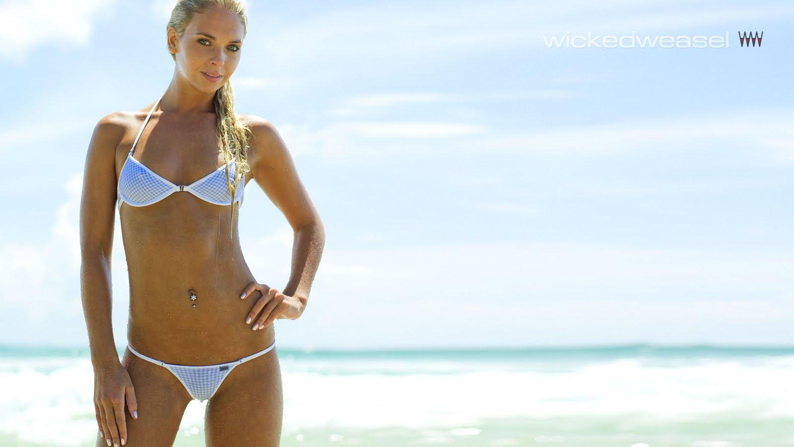 where can i get bikini girls wallpaper