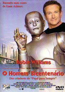 Filme Poster O Homem Bicentenário