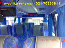 Interior Isuzu Elf-2