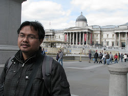 @ trafalgar square