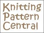 Knit pattern central