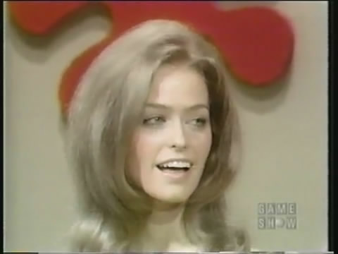 farrah fawcett dating game Farrah fawcett net worth is $20 million farrah fawcett biography mary farrah leni fawcett was born on the 2nd she appeared as a contestant on the dating game.