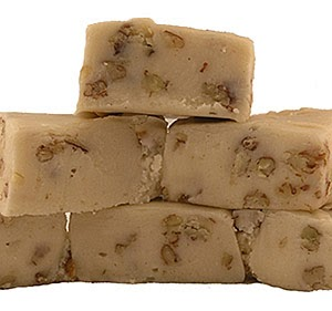 Cooking with Chip: Butter Pecan Fudge