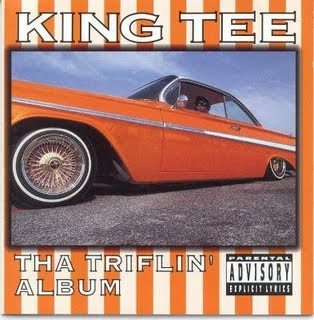 King Tee - We Got Tha Fat Joint (feat. Nefretitti And Mad Kap)