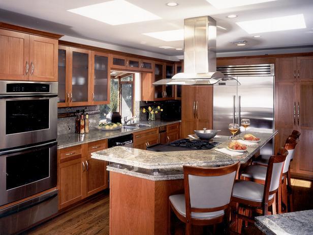 Modelos de cocinas empotradas en marmol imagui - Imagenes de cocinas empotradas ...