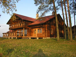 Casas prefabricadas madera casas longisur - Casas prefabricadas opiniones ...