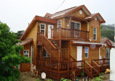 En Madera Casas Prefabricadas Puerto Rico Www Imagenesmy Com