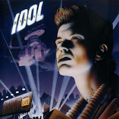 #6 Billy Idol Wallpaper