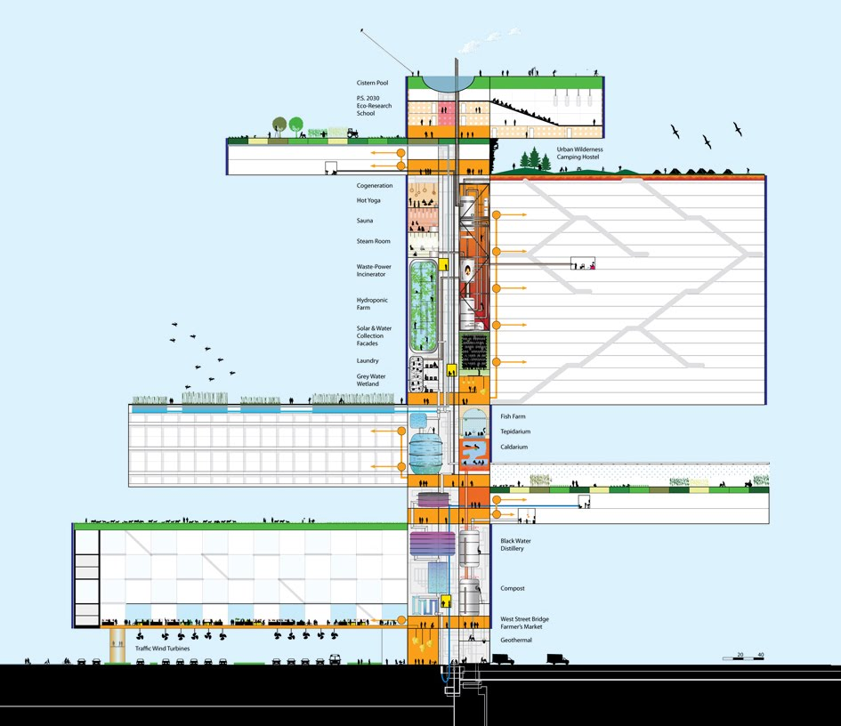 1000 images about workac on pinterest architecture for Architecture companies in florida
