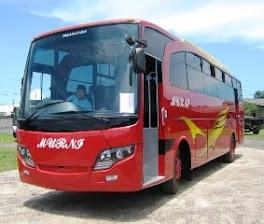karoseri bus