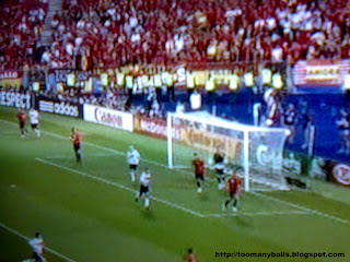 Euro 2008 Final : toomanyballs