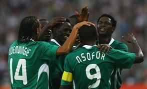 Nigeria in Olympics