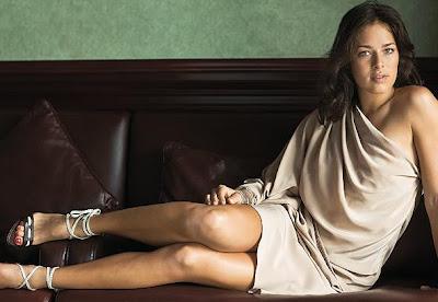 Sexy Ana Ivanovic