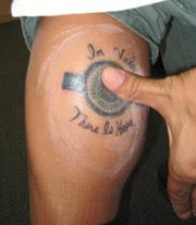 3d Eyebrow Tattoo