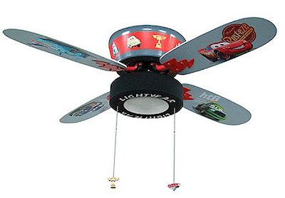 Coolpics 10 Cool Ceiling Fan