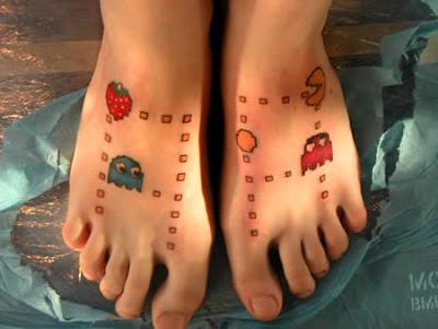Tattoos On Your Foot. cute tattoos on your foot.