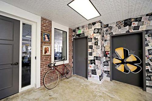 Something amazing most beautiful office designs for Most beautiful office design
