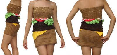 Awesome Designs Inspired By Burger Seen On www.coolpicturegallery.us